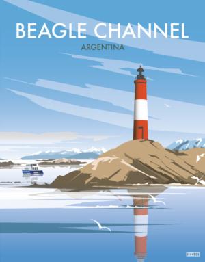 Beagle Channel
