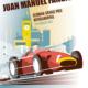 Juan Manuel Fangio – Nürbungring 1957