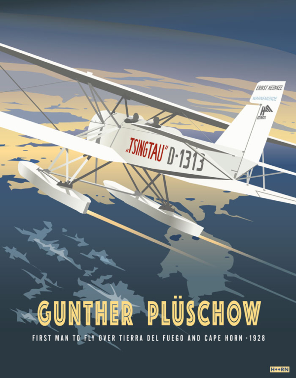 Gunther Plüschow
